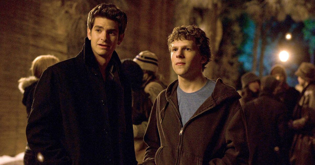 The social network