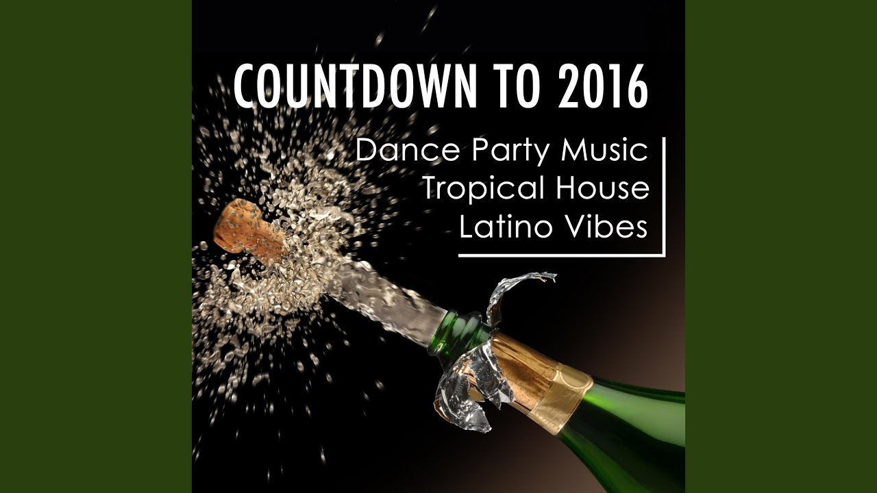 New year party music specialists limbo music