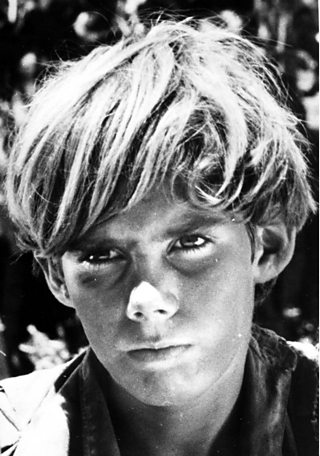Lord of the flies ralph age