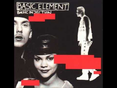 Basic element touch