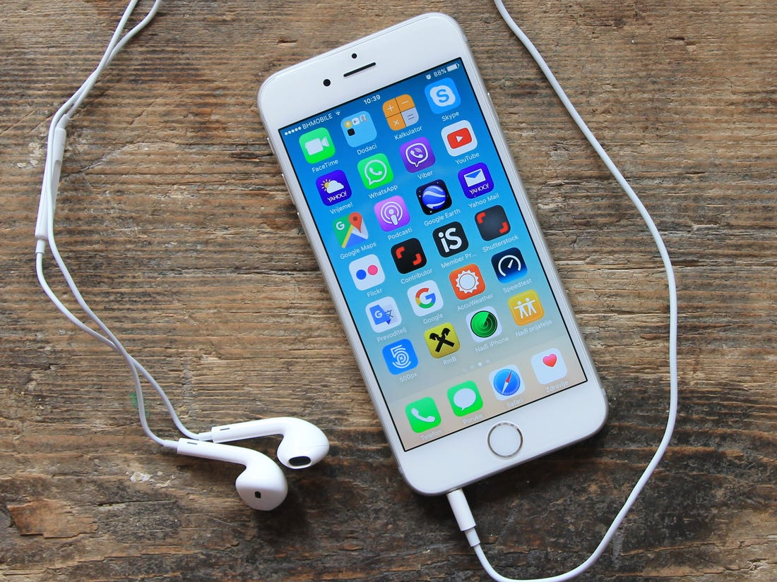 How much is the music app on iphone