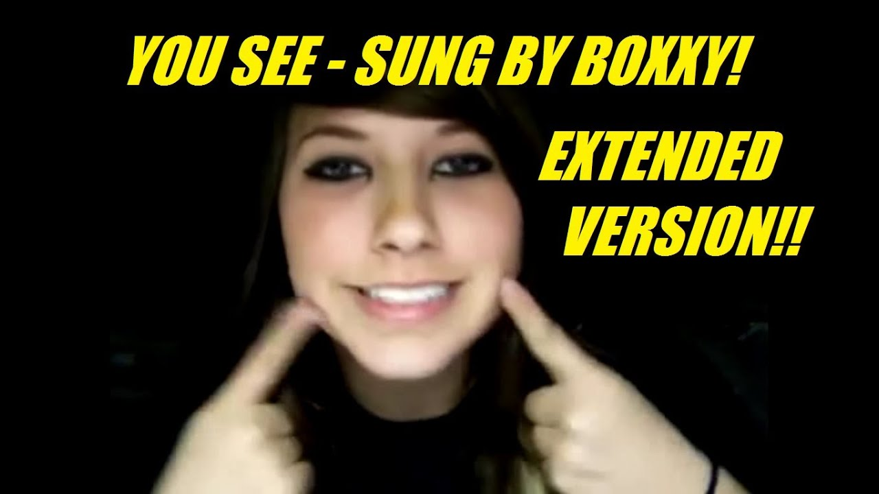 Im boxxy you see remix