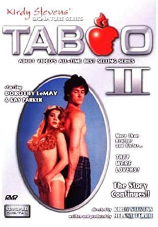 Taboo two the movie