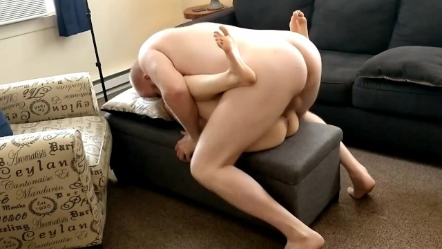 Mature wife forced to keep cumming