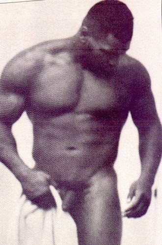 Nude photo of mike tyson