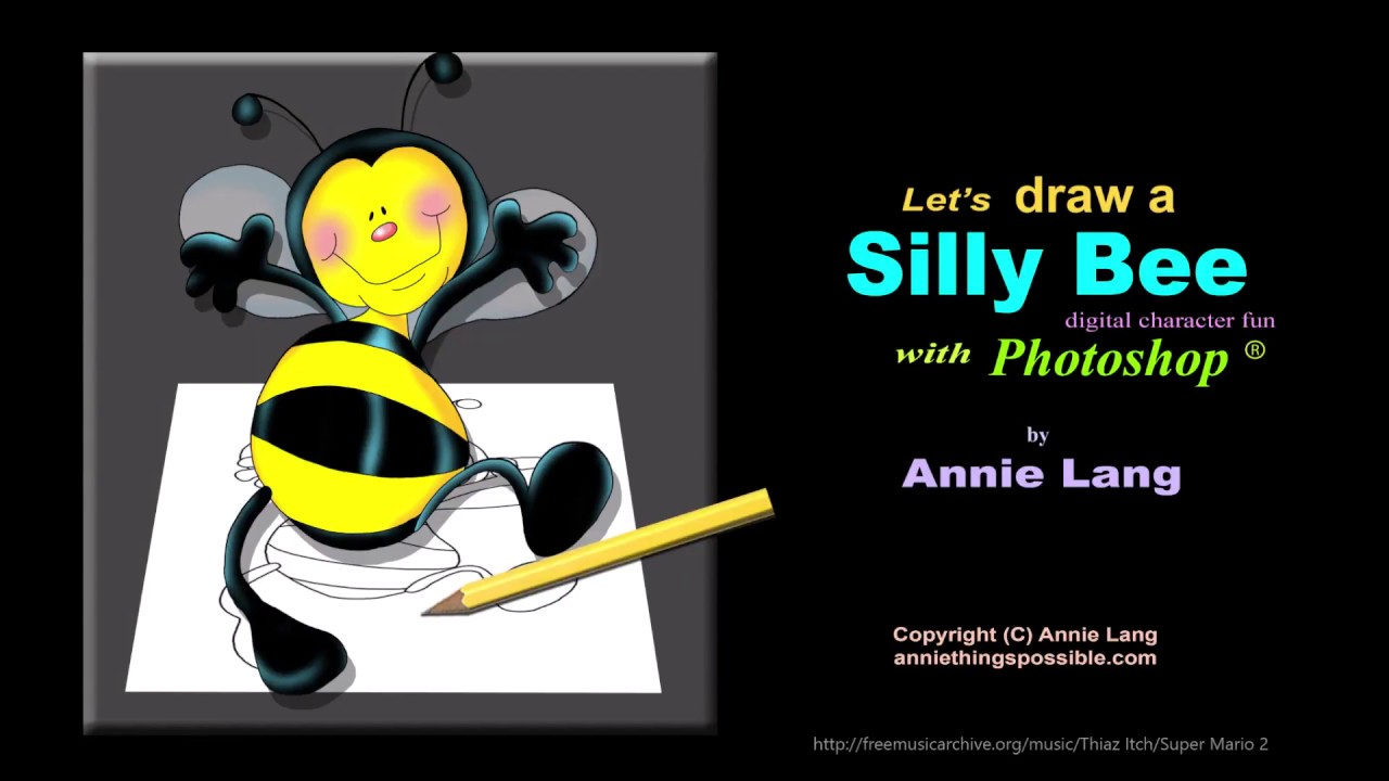 Silly bee