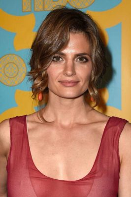 Stana katic taille